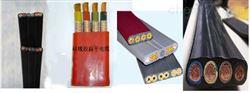 YGZB型中型耐热180℃硅橡套扁平软电缆厂家