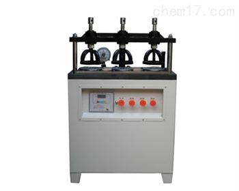 电动数显防水卷材不透水仪