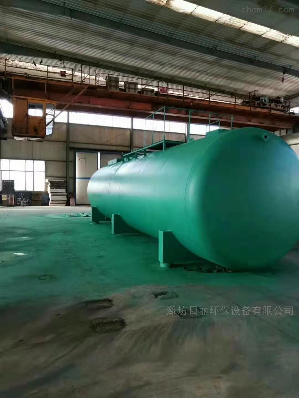 内蒙古酒厂污水处理设备优质生产厂家