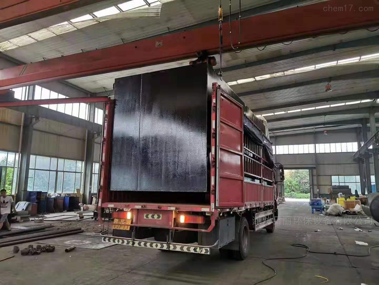 北京酒厂污水处理设备优质生产厂家