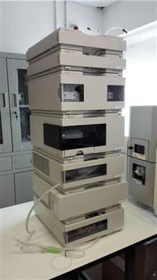 安捷伦1100二手进口安捷伦二元低压液相色谱仪