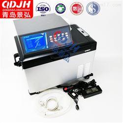 JH-8000D游泳池水质采样仪便携式深水采样器