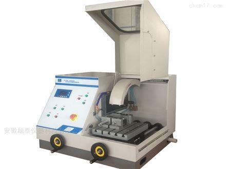 Iqiege®-6100D型金相切割机(原Q-100B)