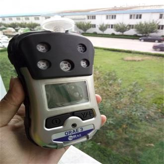 美国华瑞四合一有毒有害气体检测仪路博现货