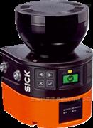 德国施克SICK安全激光扫描仪