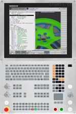 TNC 640德国海德汉HEIDEHAIN控制器