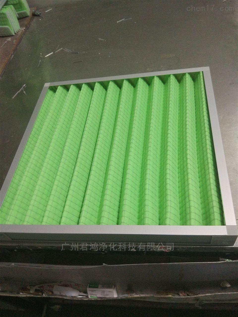 林州市尼龙网初效过滤器质好实惠