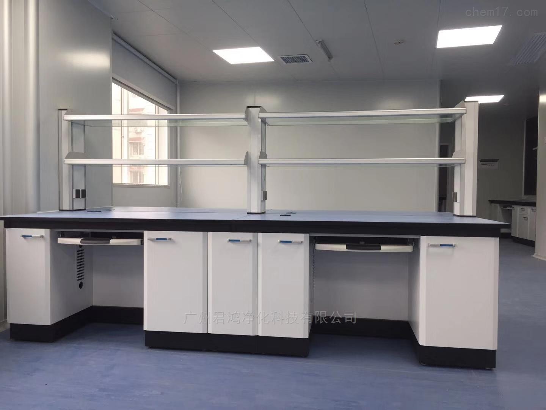 广西钦州港实验室整体系统规划设计顾问