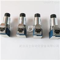 液压电磁球阀M-3SEW6U37/420MG24N9K4/V