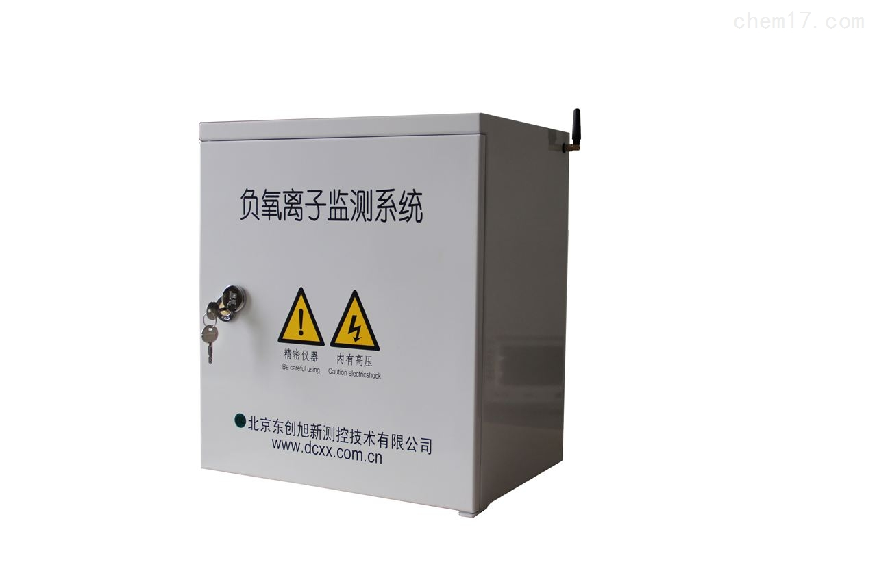 IM501空气离子测报机