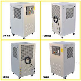 DW-LS-6000W生物反应器冷却循环水机