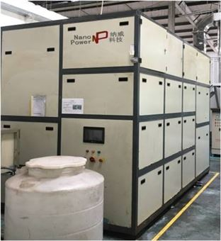 NP-ZB纳米材料分散设备