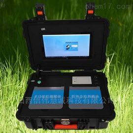 SHK-2020便携式食品综合分析仪