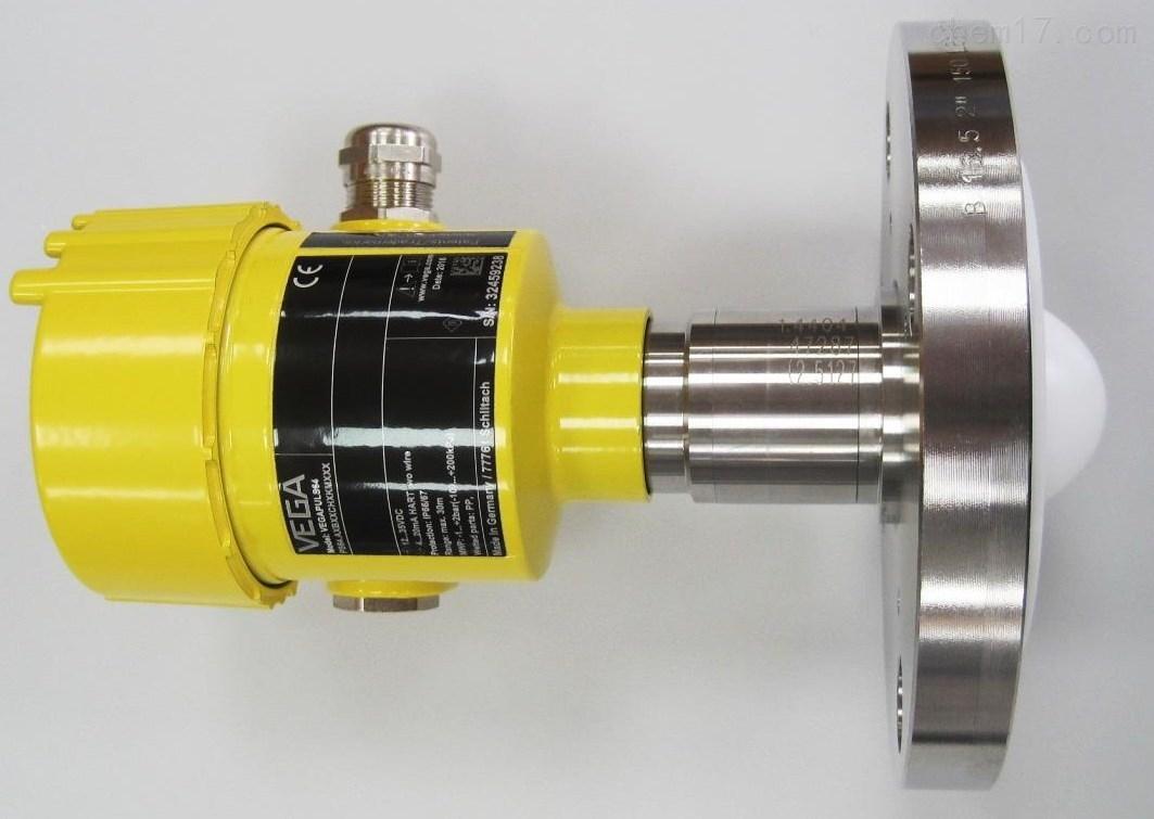 无干扰vegapuls64雷达液位传感器