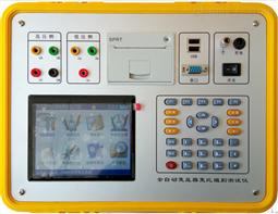 台式特种变压器变比组别测试仪FBB-TT