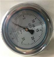 YE-150BFYE-150BF0-1.6mpa压力表