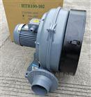 HTB100-203 1.5KW台湾全风HTB透浦中压鼓风机