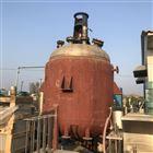 二手20吨搪瓷反应釜