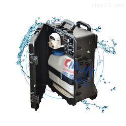 JH-T10拉杆箱式水质自动采样器全天候采水器