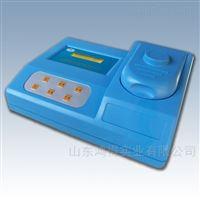 HD-WZT-1M細菌濁度儀HD-WZT-1M