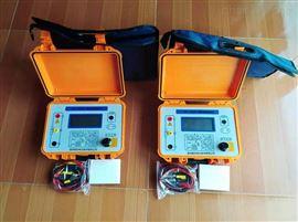 YK5000V数字绝缘电阻测试仪