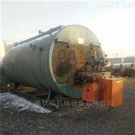 二手2吨7吨9吨卧式蒸汽锅炉