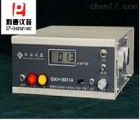 GXH-3011A紅外線一氧化碳分析儀