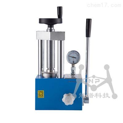 Lab Press 15T粉末壓片機