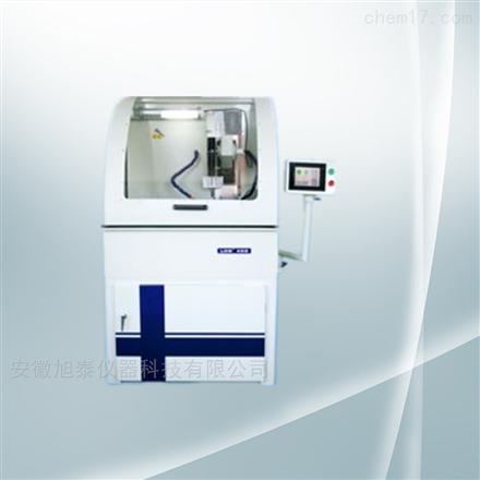 Iqiege®-7160D型自动金相切割机