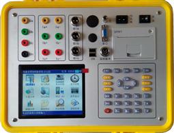 多功能三相电能表现场校验仪FDN-3C