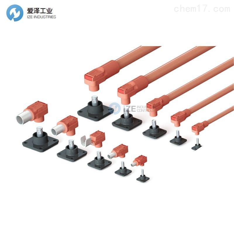 AMPHENOL连接器RL0-080-1-50BK