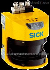 德国西克SICK安全激光扫描仪
