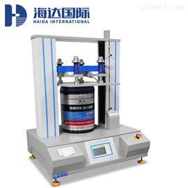 HD-A501-500小型微电脑式纸箱抗压强度试验机