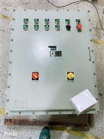 BXMD碳钢防爆机旁控制箱(交流、热继组合)