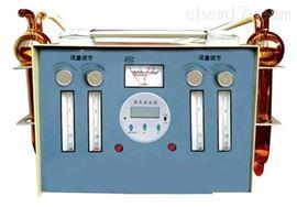 ZRX-7622四路大气采样仪器