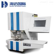 HD-A504-B全自动纸板耐破强度测试仪