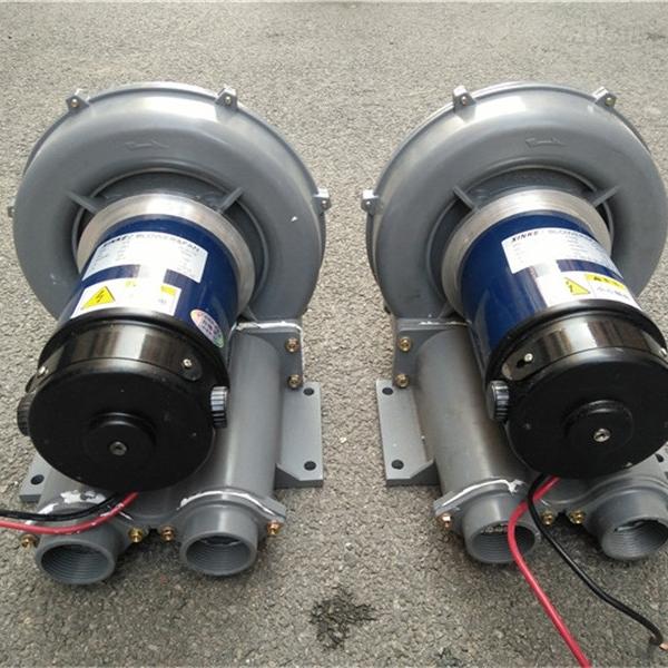 72V高压直流鼓风机