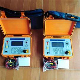 YK5000V绝缘电阻测试仪供应
