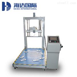 HD-802昆山婴儿车手把强度测试仪厂家特价价格多少钱