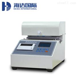 HD-A535纸张柔软度测试仪