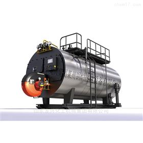 WNS冷凝式燃气(油)热水锅炉