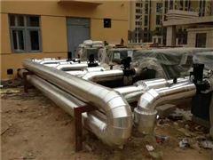 铝皮保温施工方案