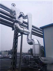 北京铁皮保温施工多少钱一平米
