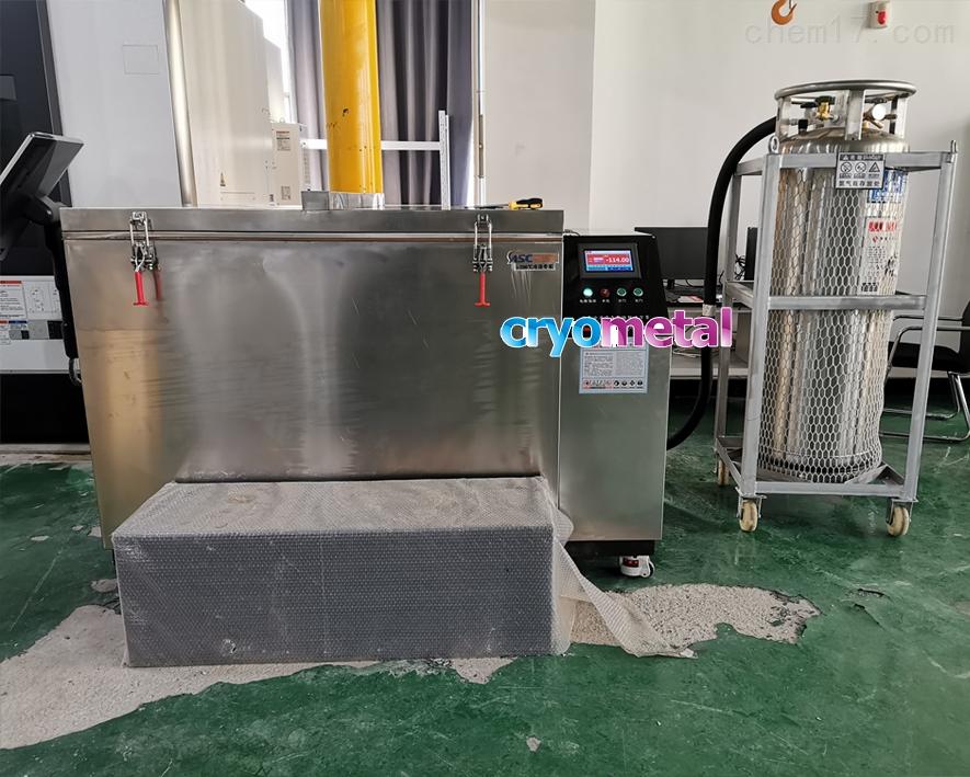 cryometal-1800工具钢深冷处理