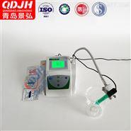 氟离子分析仪电厂高纯水测定仪