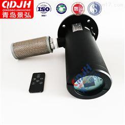 JH-M200工作环境烟尘浓度测量仪烟尘在线监测设备