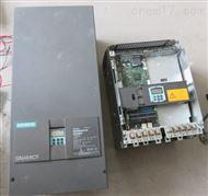 西门子6RA80控制器过流维修