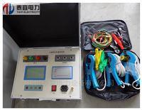 电力四级承试全自动单相三相电容电感测试仪