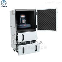 7.5KW工業化纖粉塵吸塵器