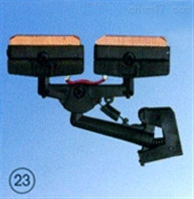 C型单杆双头集电器上海徐吉电气